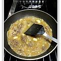 蒜香奶醬牛肉做法12.JPG