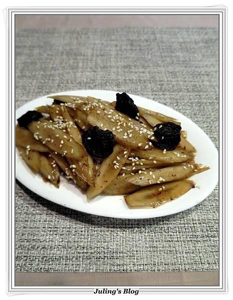 梅味蜜汁牛蒡3.JPG