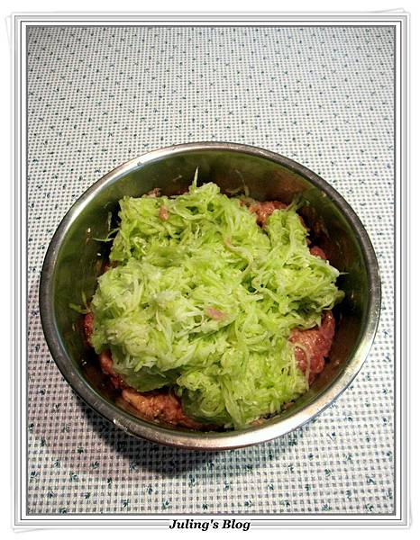 瓠瓜鮮肉包做法5.JPG