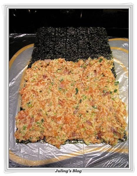 海苔鮭魚餅做法5.JPG