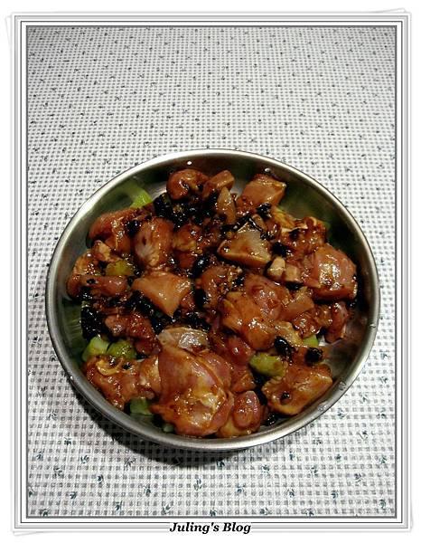 苦瓜燒雞做法7.JPG