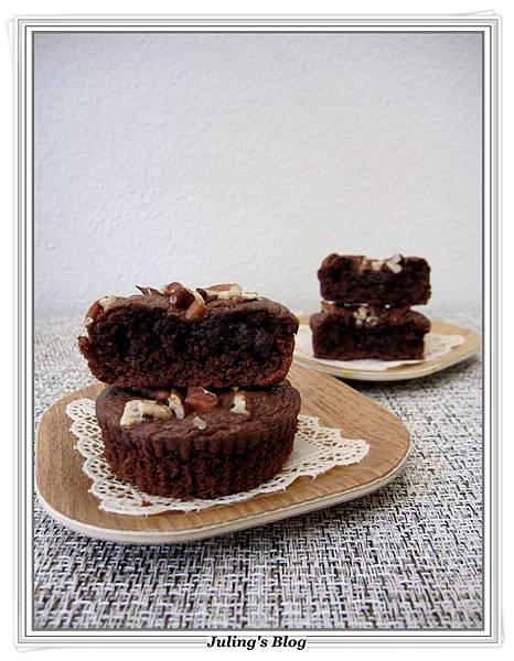 榛果巧克力布朗尼2.JPG