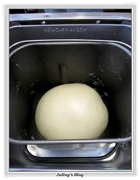 Egg Nog土司做法3.JPG