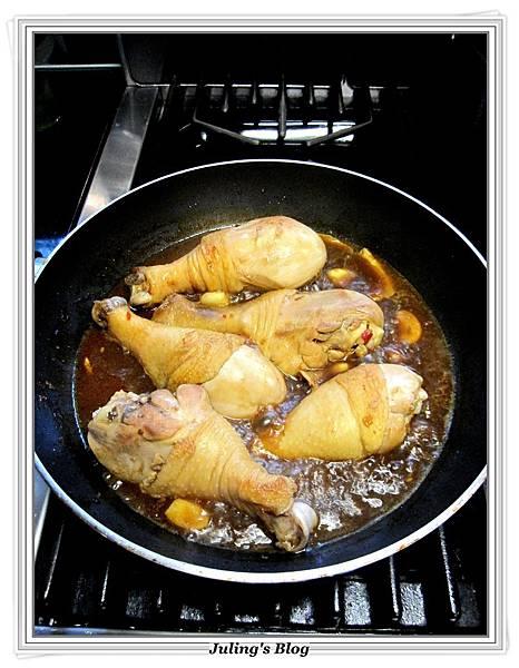 三醬燒雞腿做法7.JPG