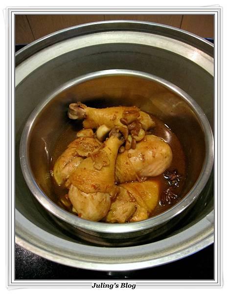 三醬燒雞腿做法8.JPG