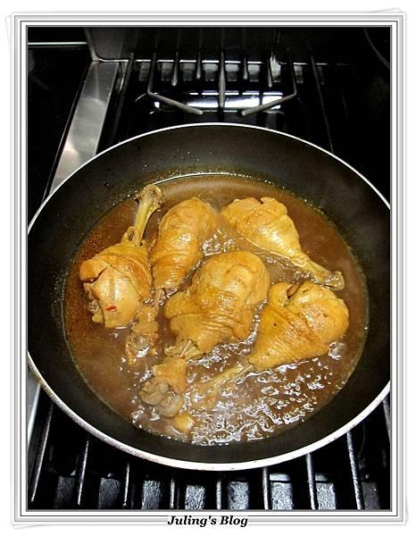 三醬燒雞腿做法10.JPG