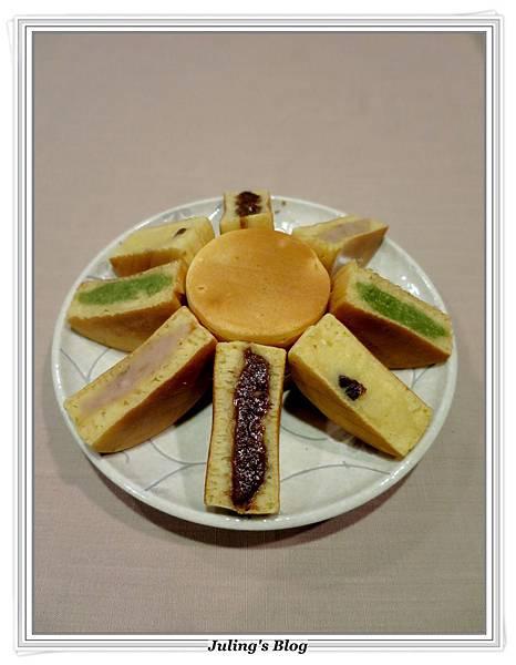 三味奶油車輪餅1.JPG