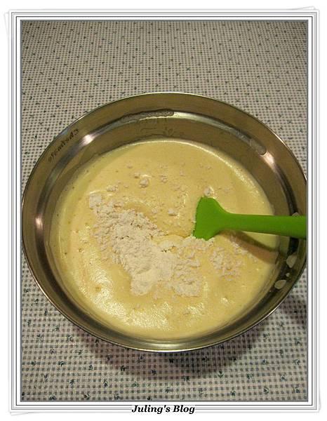 三味奶油車輪餅做法5.JPG