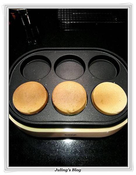 三味奶油車輪餅做法21.JPG