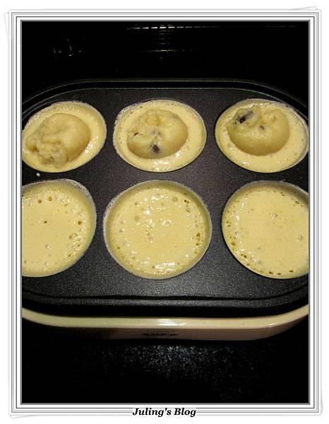 三味奶油車輪餅做法22.JPG