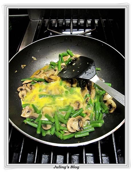 蘑菇四季豆做法7.JPG