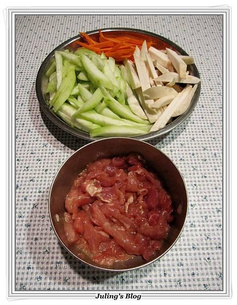 絲瓜燴飯做法1.JPG