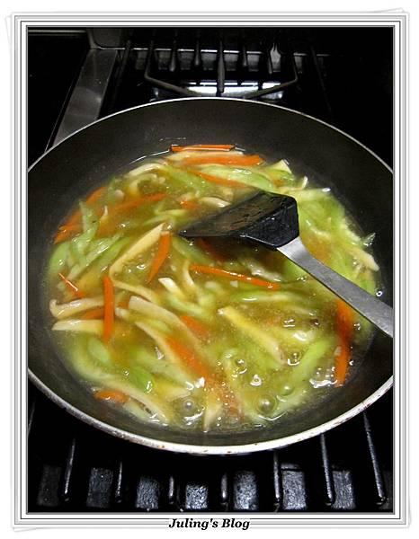 絲瓜燴飯做法8.JPG