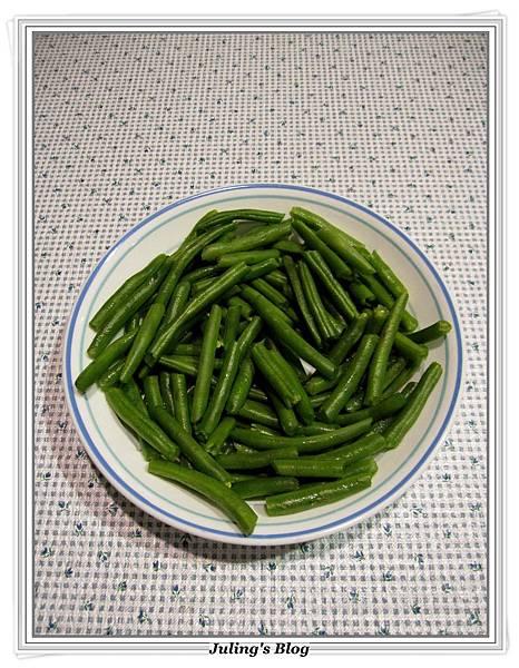 免油炸乾煸四季豆做法1.JPG