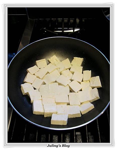 肉末金菇燒豆腐做法2.JPG