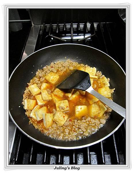肉末金菇燒豆腐做法8.JPG