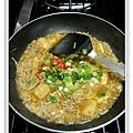 肉末金菇燒豆腐做法11.JPG