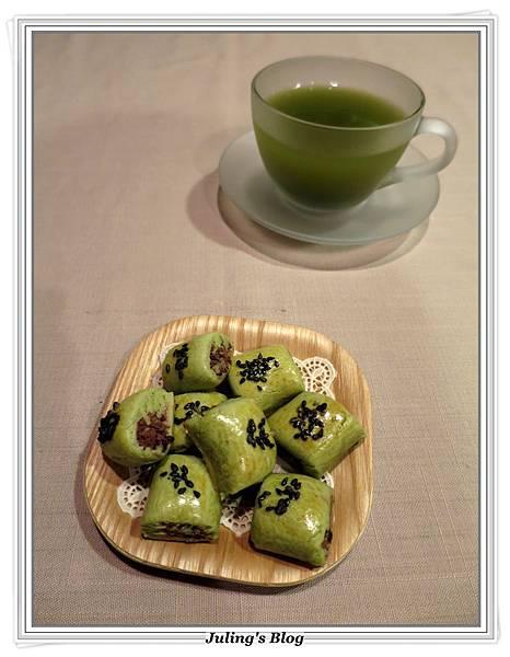 抹茶豆沙餅3.JPG