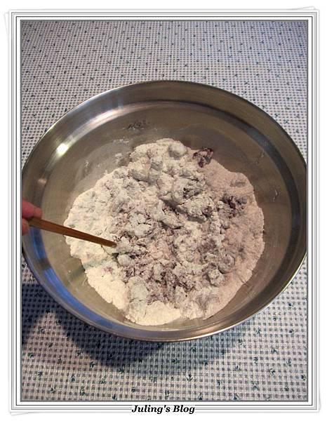 紫薯芝麻湯圓做法4.JPG
