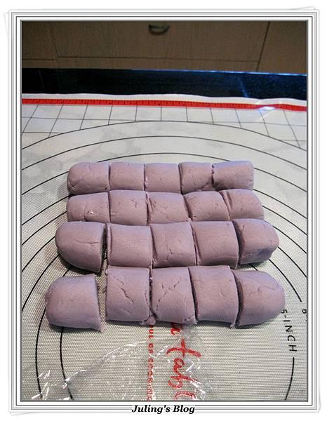 紫薯芝麻湯圓做法7.JPG