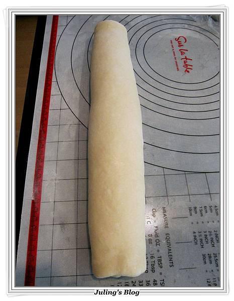 熱帶風味麵包捲做法13.JPG