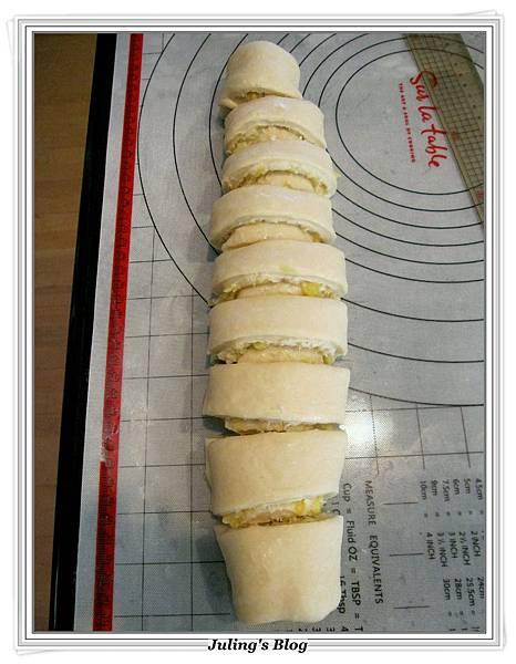 熱帶風味麵包捲做法14.JPG