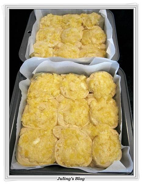 熱帶風味麵包捲做法17.JPG