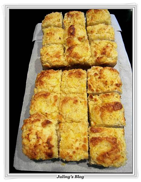 熱帶風味麵包捲做法20.JPG