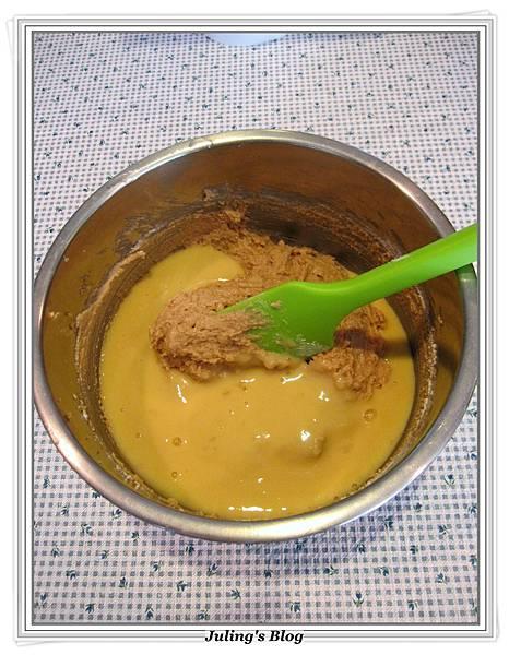 花生醬優格蛋糕做法3.JPG