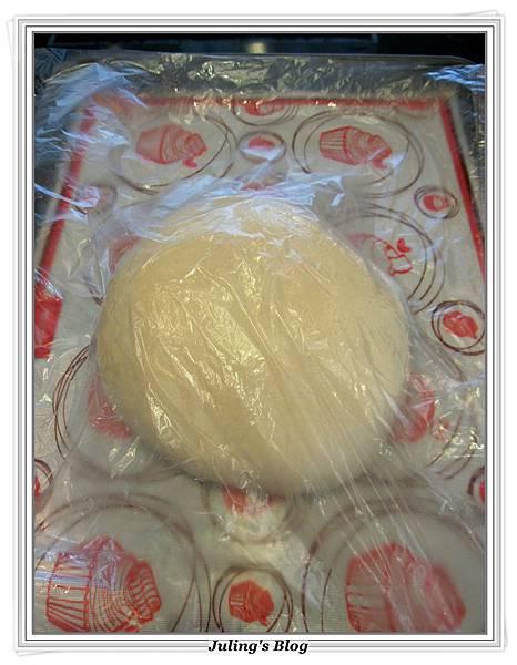 奶香酥粒麵包做法4.JPG