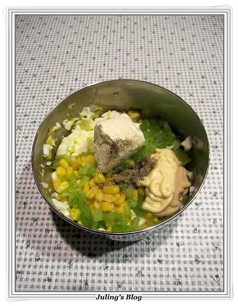 奶油乳酪蛋沙拉做法4.JPG