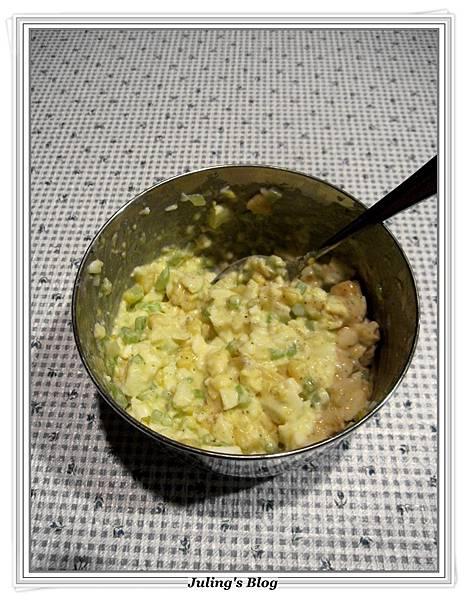 奶油乳酪蛋沙拉做法5.JPG