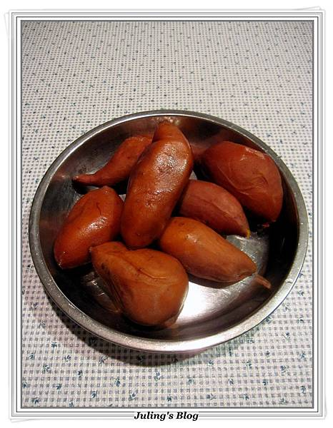 用電飯鍋烤地瓜做法3.JPG
