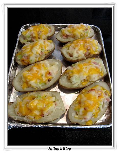 用電飯鍋烤馬鈴薯做法13.JPG