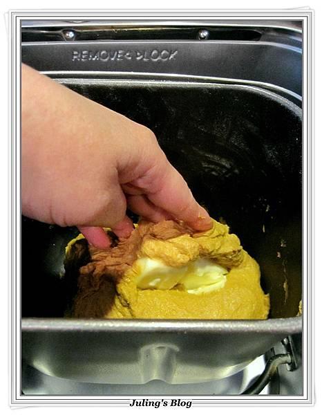 黑糖地瓜土司做法3.JPG