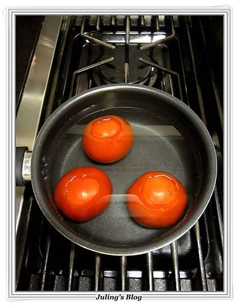 蕃茄蛋豆腐羹做法1.JPG