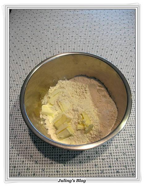 蜂蜜紅蘿蔔軟餅做法3.JPG
