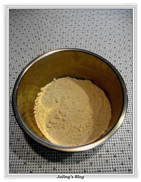 蜂蜜紅蘿蔔軟餅做法4.JPG