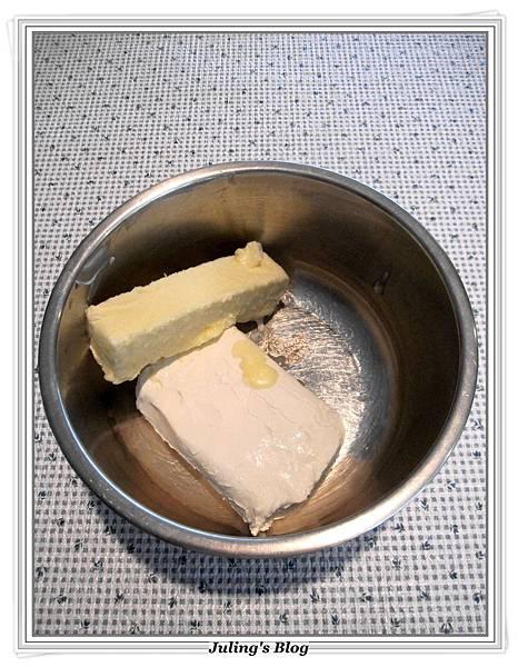 奶油乳酪裂紋餅做法1.JPG