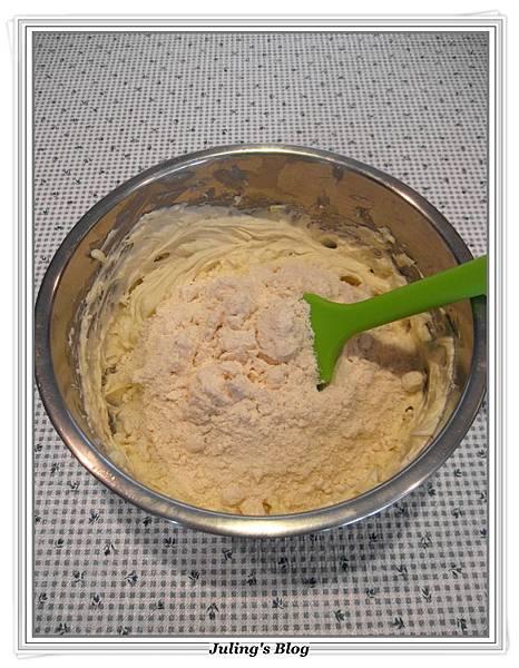 奶油乳酪裂紋餅做法3.JPG