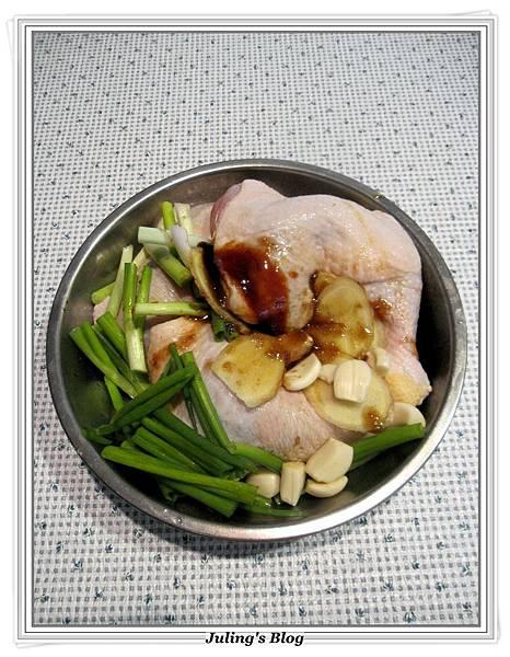 用電飯鍋烤雞腿做法1.JPG