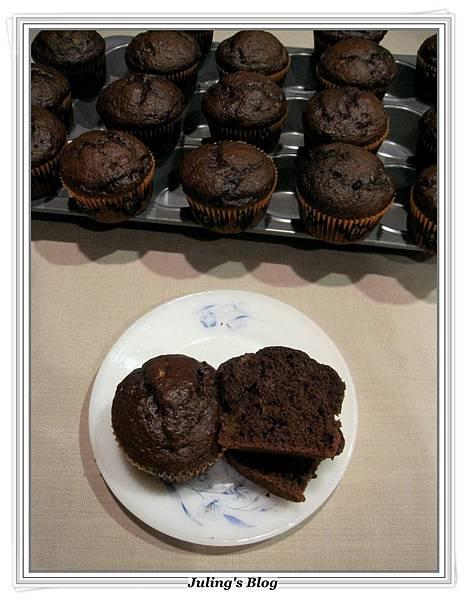 巧克力香蕉蛋糕2.JPG