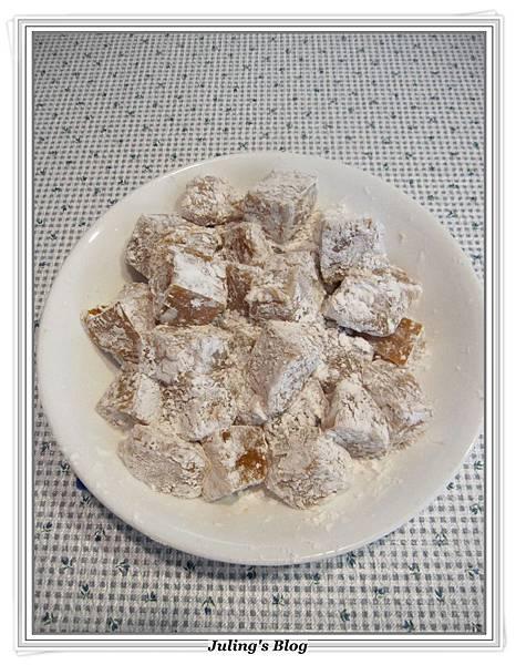 地瓜蓮藕涼糕做法8.JPG