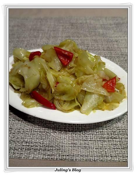 沙茶高麗菜1.JPG