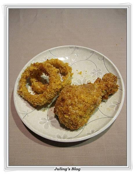 脆皮烤雞腿2.JPG