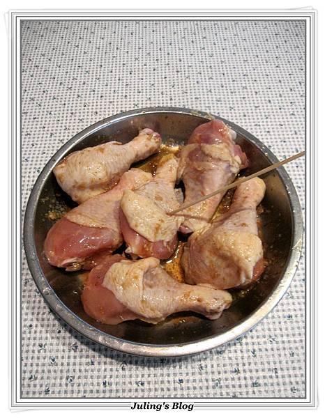 脆皮烤雞腿做法2.JPG