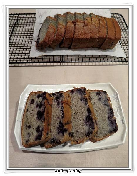 鮮奶油藍莓蛋糕1.JPG