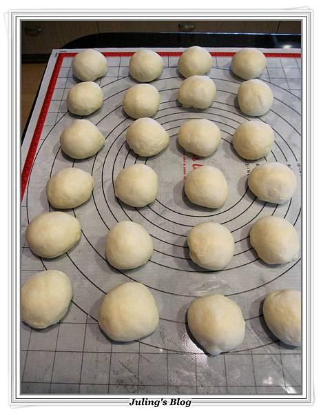 奶油乳酪奶酥麵包做法11.JPG