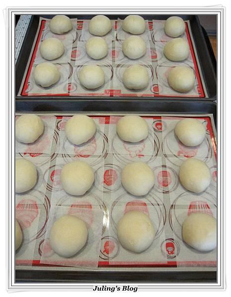 奶油乳酪奶酥麵包做法13.JPG