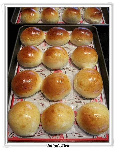奶油乳酪奶酥麵包做法15.JPG